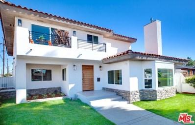 12416 ALLIN Street, Los Angeles, CA 90066 - MLS#: 19469356