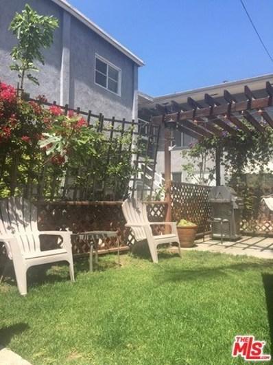 1231 17TH Street, Santa Monica, CA 90404 - MLS#: 19469830