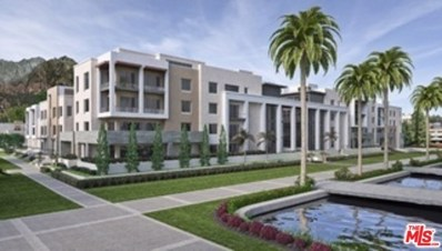 362 W Green Street UNIT 119, Pasadena, CA 91105 - MLS#: 19469858