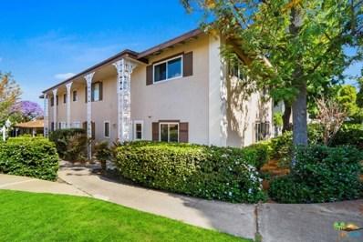 2525 N Bourbon Street UNIT P1, Orange, CA 92865 - MLS#: 19469948PS