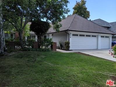 8429 Sale Avenue, West Hills, CA 91304 - MLS#: 19470546