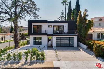 10550 KINNARD Avenue, Los Angeles, CA 90024 - MLS#: 19470750