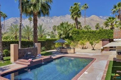 355 Vista Chino, Palm Springs, CA 92262 - MLS#: 19470986PS