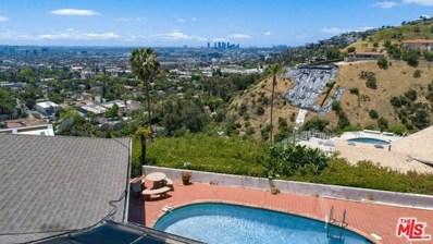1898 N Stanley Avenue, Los Angeles, CA 90046 - MLS#: 19471186