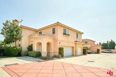 4326 Durfee Avenue, El Monte, CA 91732 - MLS#: 19471380