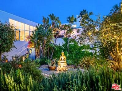 6440 VIA ESCONDIDO Drive, Malibu, CA 90265 - MLS#: 19471486