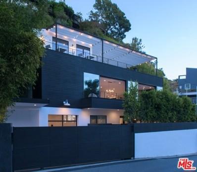 2164 SUNSET PLAZA Drive, Los Angeles, CA 90069 - MLS#: 19471722