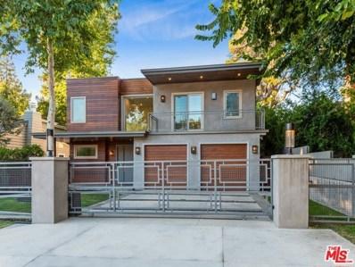 14229 Greenleaf Street, Sherman Oaks, CA 91423 - MLS#: 19471894