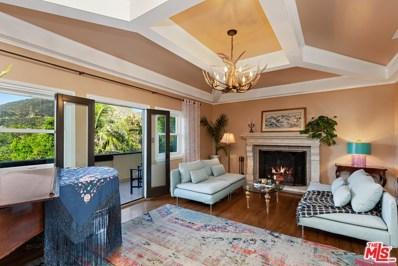 3363 Tareco Drive, Los Angeles, CA 90068 - MLS#: 19472060