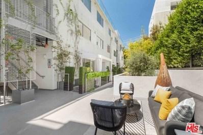 1345 Havenhurst Drive UNIT 6, West Hollywood, CA 90046 - MLS#: 19472116