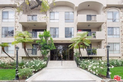 423 N PALM Drive UNIT 307, Beverly Hills, CA 90210 - MLS#: 19472156