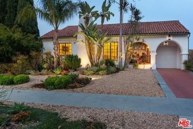 842 S MUIRFIELD Road, Los Angeles, CA 90005 - MLS#: 19472228