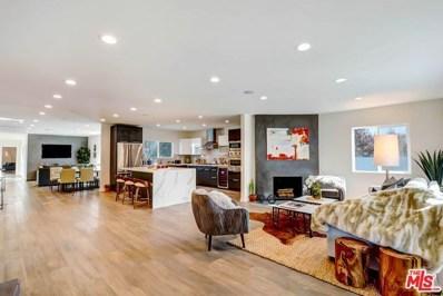 4370 Beck Avenue, Studio City, CA 91604 - MLS#: 19472290