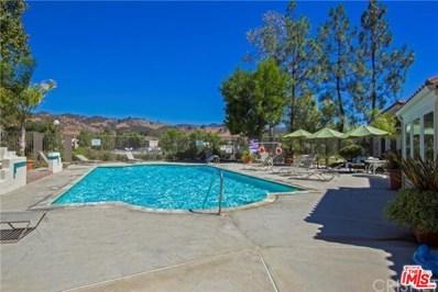 4240 Lost Hills Road UNIT 1707, Calabasas, CA 91301 - MLS#: 19472466
