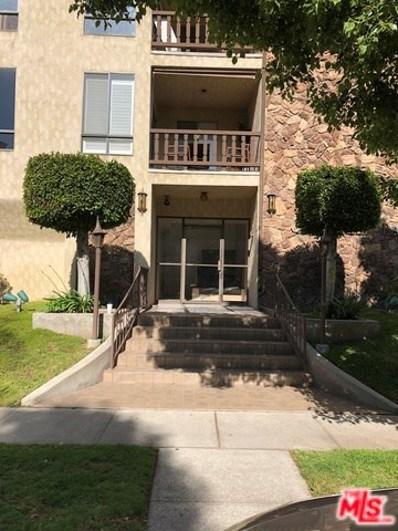 510 N Jackson Street UNIT 203, Glendale, CA 91206 - MLS#: 19472474