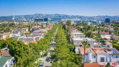 124 N STANLEY Drive, Beverly Hills, CA 90211 - MLS#: 19472492