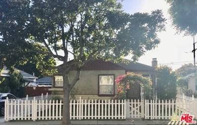 4331 SAWTELLE, Culver City, CA 90230 - MLS#: 19472534