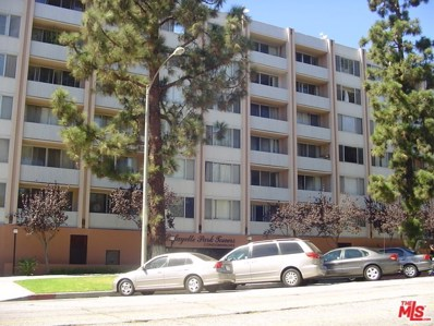 421 S LA FAYETTE PARK Place UNIT 705, Los Angeles, CA 90057 - MLS#: 19472596