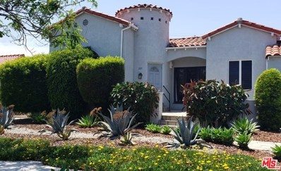 205 S HAMEL Drive, Beverly Hills, CA 90211 - MLS#: 19472640
