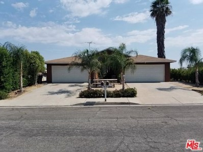 17185 Orange Way, Fontana, CA 92335 - MLS#: 19472702