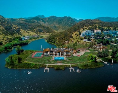 473 Lower Lake Road, Westlake Village, CA 91361 - MLS#: 19472720