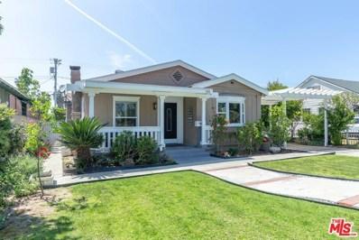 151 N Harvard, Los Angeles, CA 90004 - MLS#: 19472740