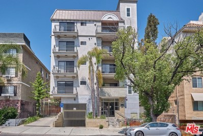 417 S WESTMORELAND Avenue UNIT 501, Los Angeles, CA 90020 - MLS#: 19472828