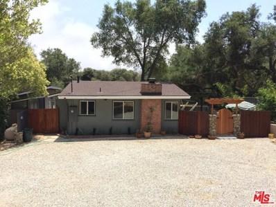 21620 CIRCLE Trail, Topanga, CA 90290 - MLS#: 19472868