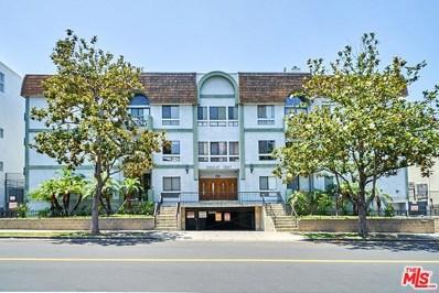 431 S KINGSLEY Drive UNIT 201, Los Angeles, CA 90020 - MLS#: 19472914