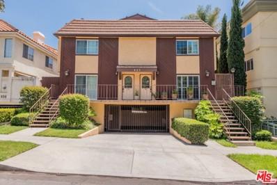 622 E Palm Avenue UNIT G, Burbank, CA 91501 - MLS#: 19472974
