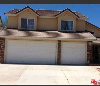 39511 Chaumont Court, Palmdale, CA 93551 - MLS#: 19472980