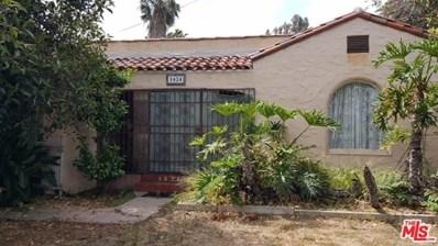 1824 W Edinger Avenue, Santa Ana, CA 92704 - MLS#: 19473024