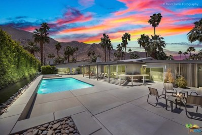 955 W CERES Road, Palm Springs, CA 92262 - #: 19473030PS