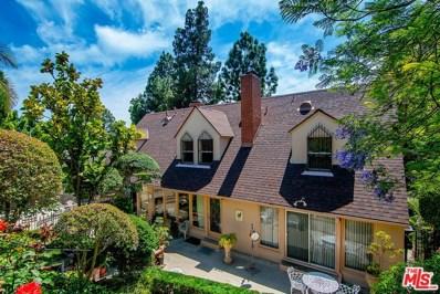 2420 GLENDOWER Avenue, Los Angeles, CA 90027 - MLS#: 19473060