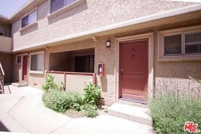 20202 Cohasset Street UNIT 14, Winnetka, CA 91306 - MLS#: 19473122