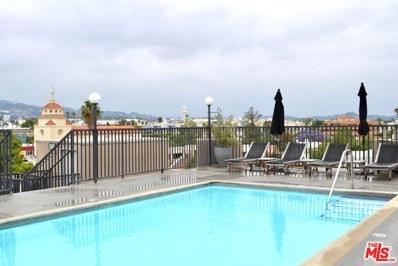 585 N ROSSMORE Avenue UNIT 210, Los Angeles, CA 90004 - MLS#: 19473126