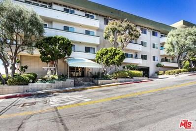 1600 ARDMORE Avenue UNIT 216, Hermosa Beach, CA 90254 - MLS#: 19473212