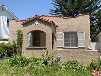 4444 Bellingham Avenue, Studio City, CA 91604 - MLS#: 19473248