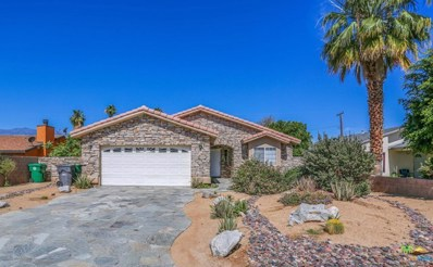31711 Whispering Palms Trail, Cathedral City, CA 92234 - MLS#: 19473354PS