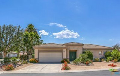 35675 CALLE SONOMA, Cathedral City, CA 92234 - MLS#: 19473396PS