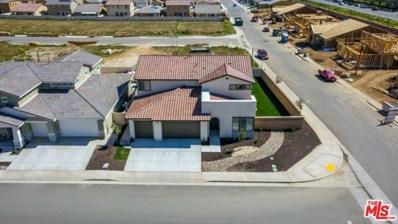 1313 Venus Drive, Beaumont, CA 92223 - MLS#: 19473488