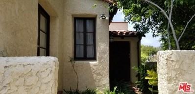 2337 VETERAN Avenue, Los Angeles, CA 90064 - MLS#: 19473504