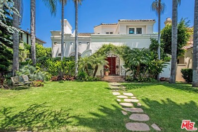 609 21ST Place, Santa Monica, CA 90402 - #: 19473584