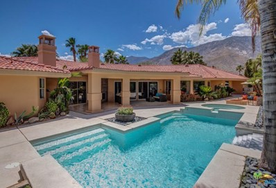 950 AZALEA Circle, Palm Springs, CA 92264 - #: 19473662PS