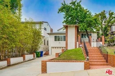 1957 HOLMBY Avenue, Los Angeles, CA 90025 - MLS#: 19473890