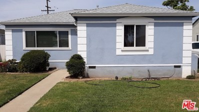 3625 Maine Avenue, Long Beach, CA 90806 - MLS#: 19474012