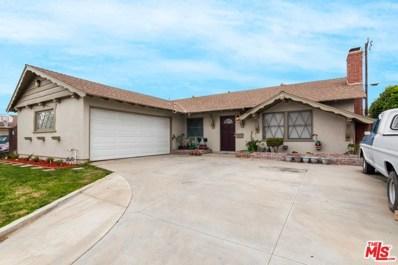 2121 Topaz Avenue, La Habra, CA 90631 - MLS#: 19474120