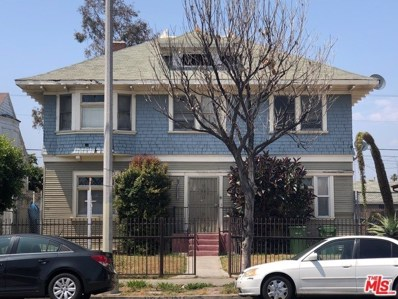 1835 W Adams, Los Angeles, CA 90018 - MLS#: 19474220