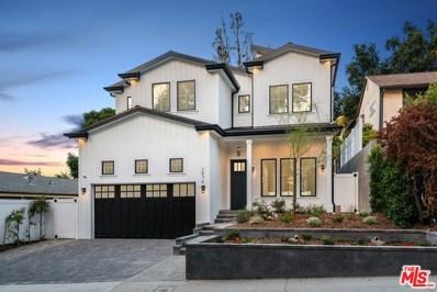 3876 Carpenter Avenue, Studio City, CA 91604 - MLS#: 19474358