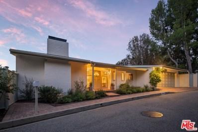 13340 Chalon Road, Los Angeles, CA 90049 - MLS#: 19474422